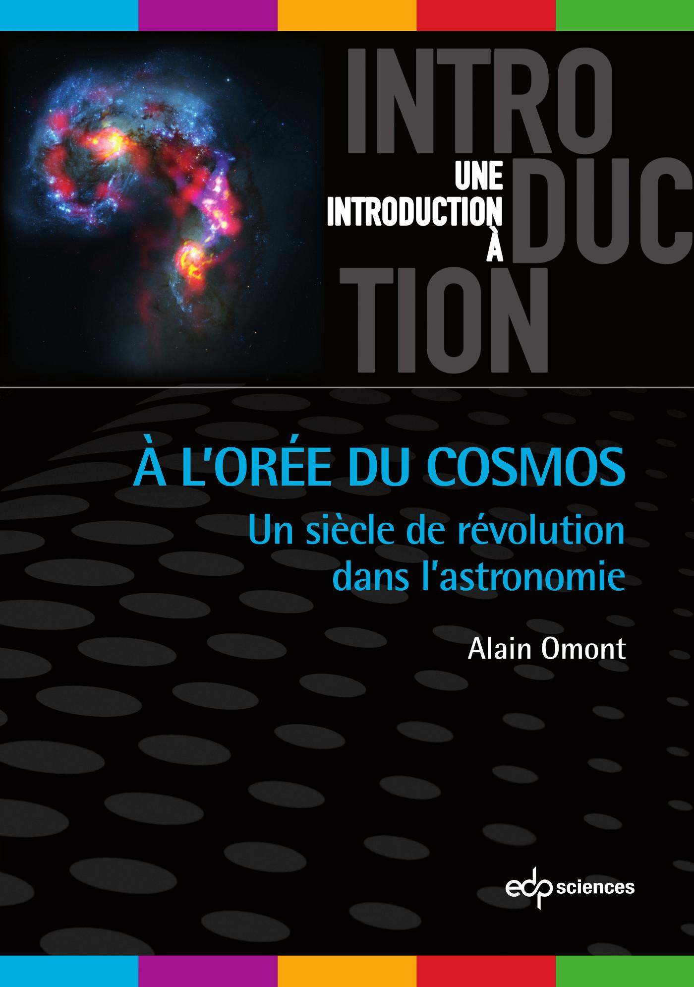 A l'Orée du Cosmos