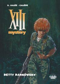 XIII Mystery - Volulme 7 - ...
