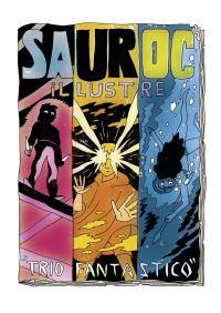 Les Sauroctones - Tome 1 - ...