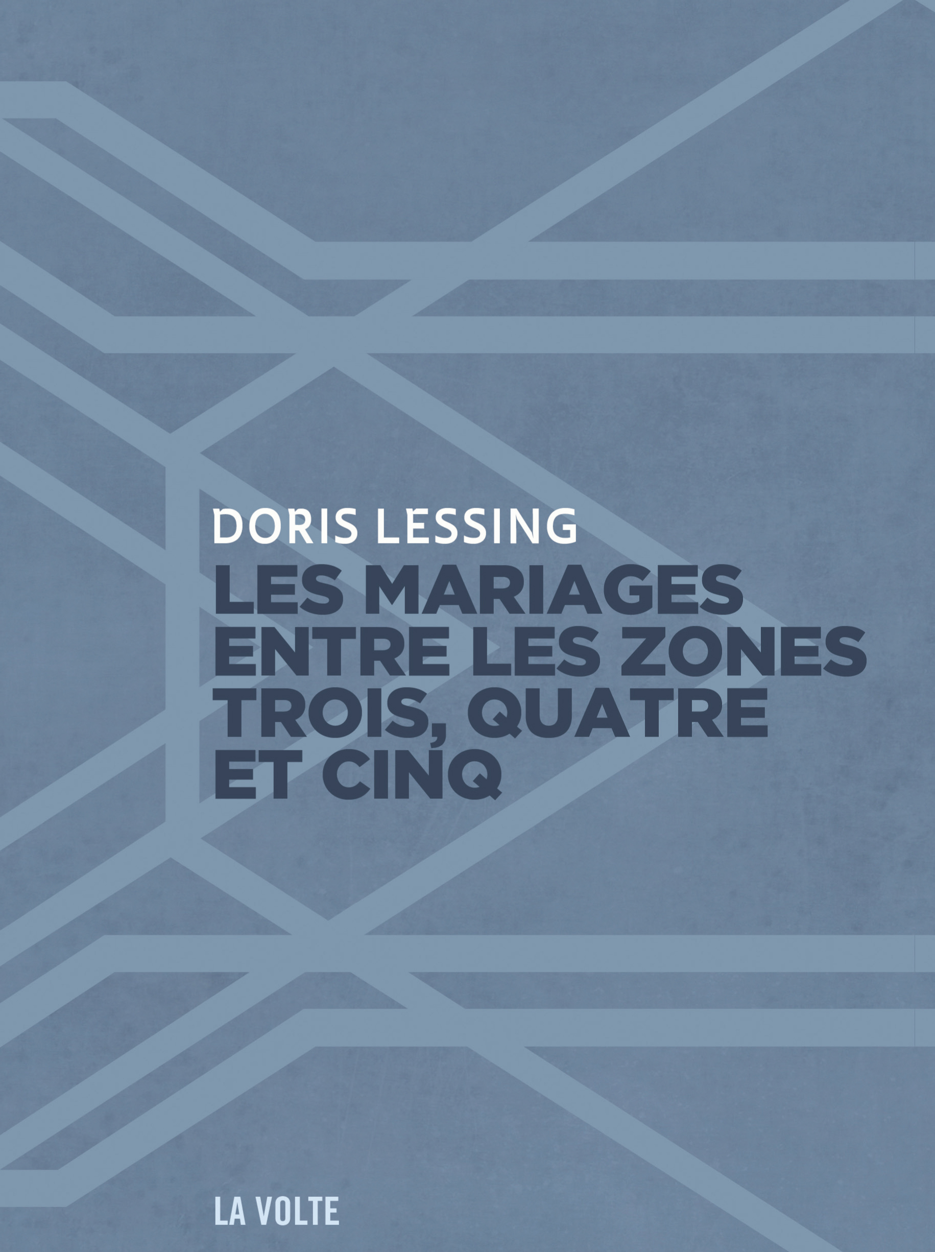 Les mariages entre les zone...