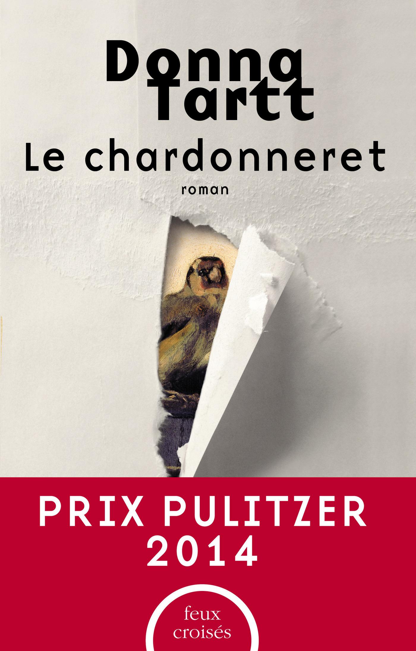 Le Chardonneret | TARTT, Donna