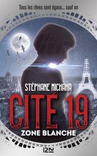 2. Cité 19 | MICHAKA, Stéphane. Auteur