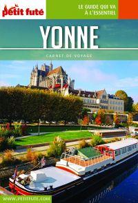Yonne 2020/2021 Petit Futé