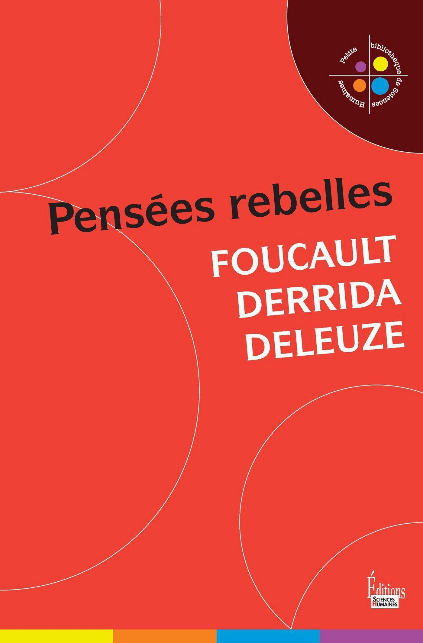 Pensées rebelles