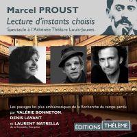 Une soirée avec Proust. Lec...