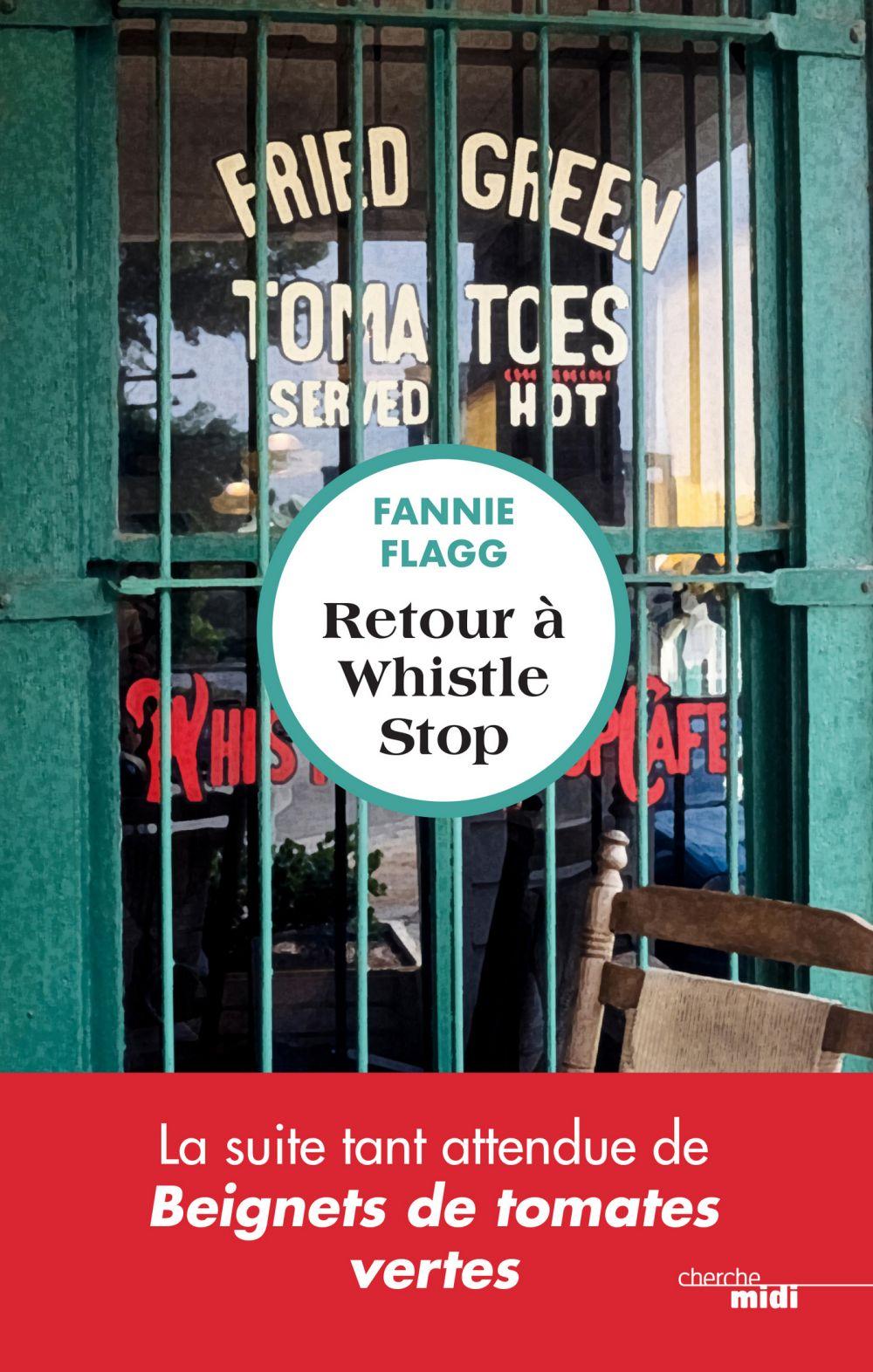 Retour à Whistle Stop |