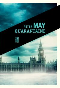 Quarantaine | May, Peter. Auteur