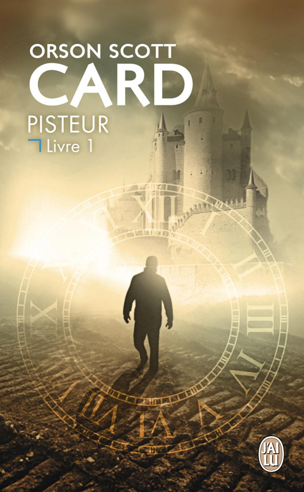 Pisteur (Livre 1)