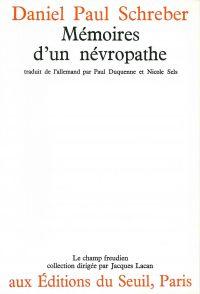 Mémoires d'un névropathe