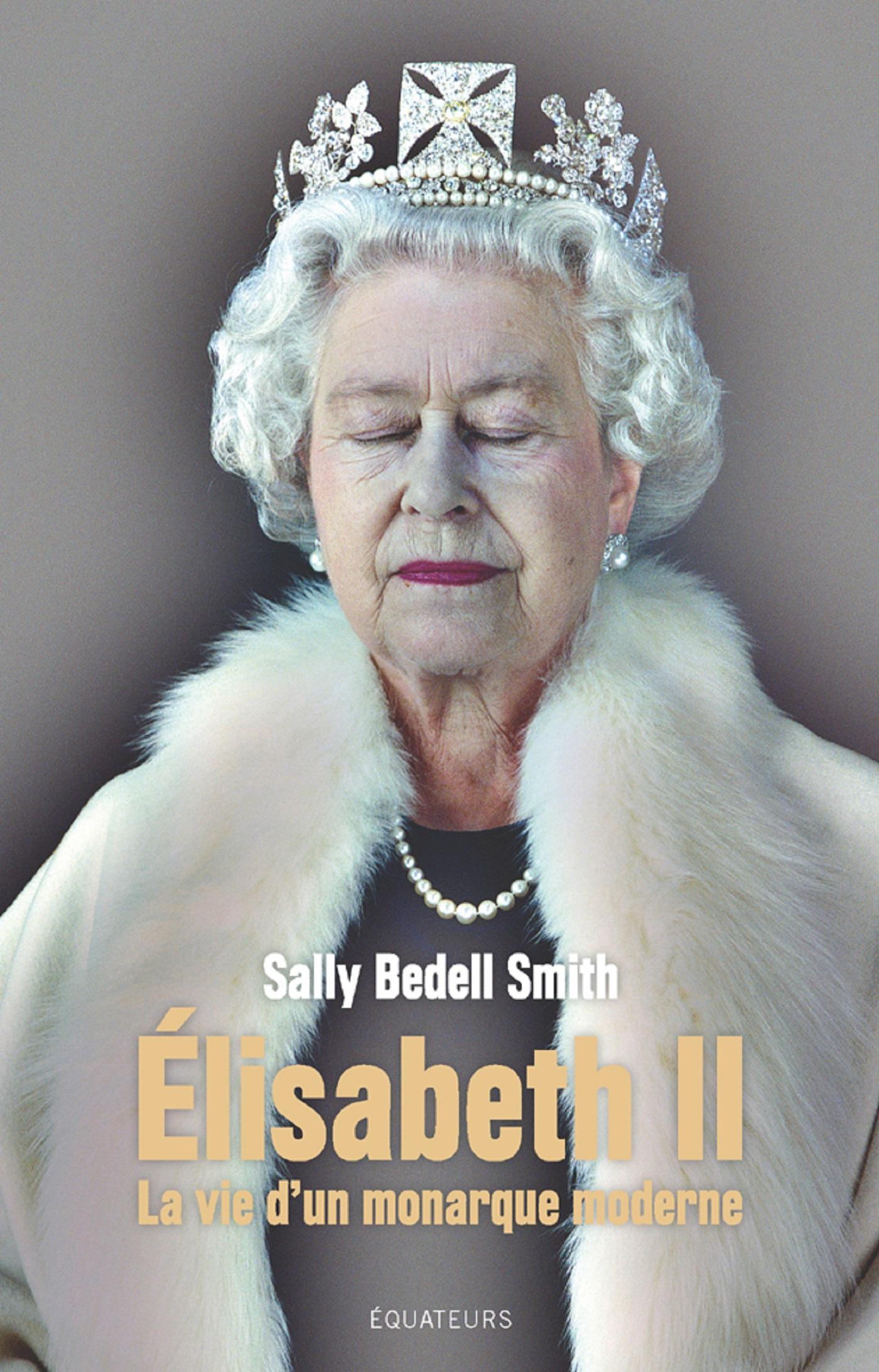 Elisabeth II. La vie d'un m...
