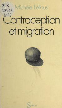Contraception et migration