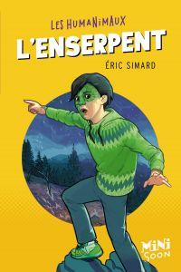 L'Enserpent | Simard, Eric. Auteur