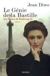 Le Génie de la Bastille