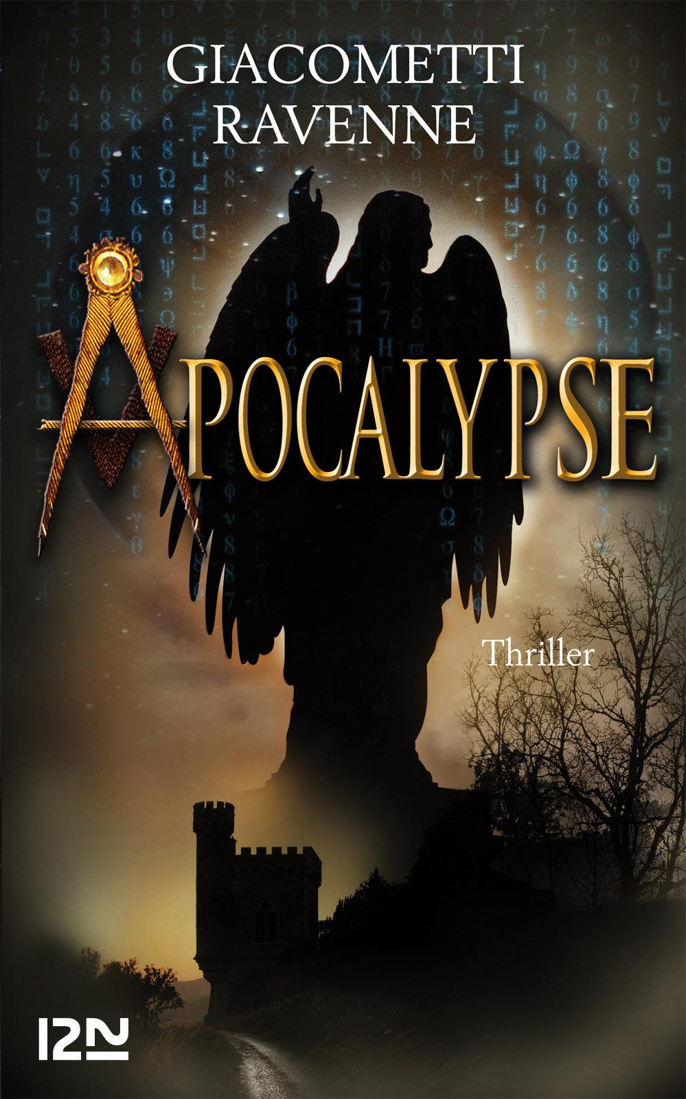 Apocalypse   Giacometti Ravenne,