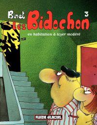 Les Bidochon (Tome 3) - En ...