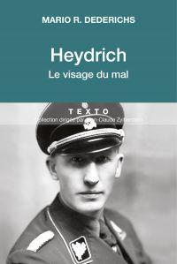 Heydrich | Dederichs, Mario R. (1949-2003). Auteur