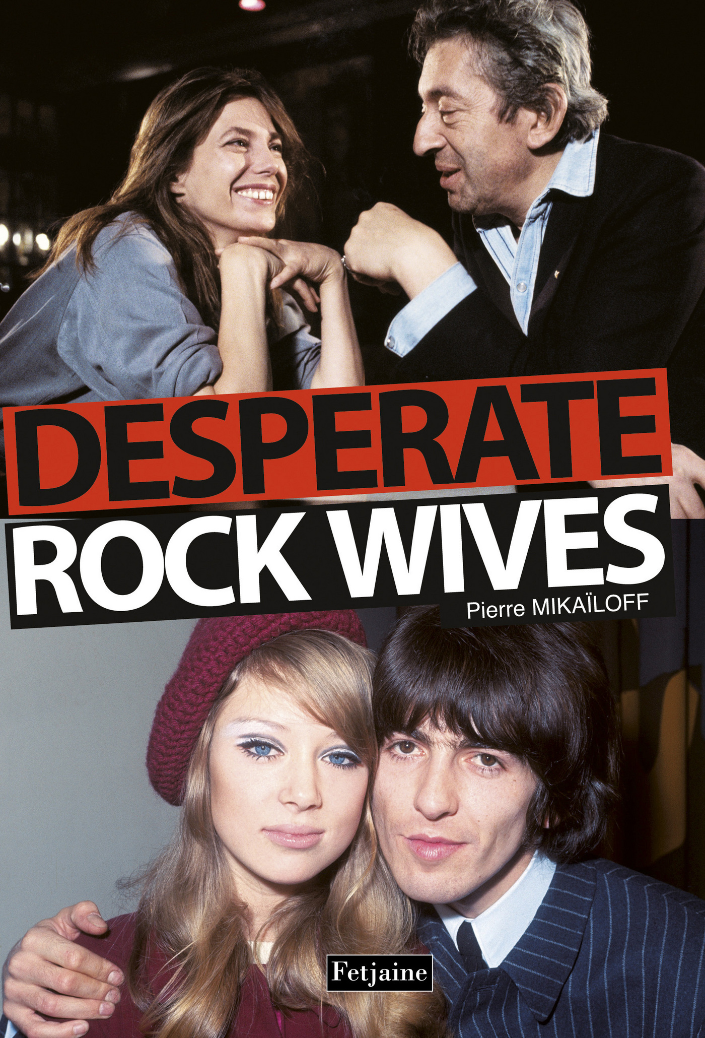 Desperate Rock Wives