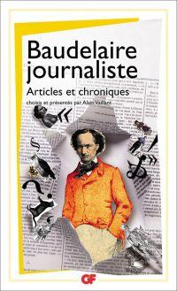 Baudelaire journaliste