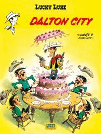 Lucky Luke - tome 3 - Dalton city