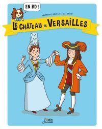 Le Château de Versailles en...
