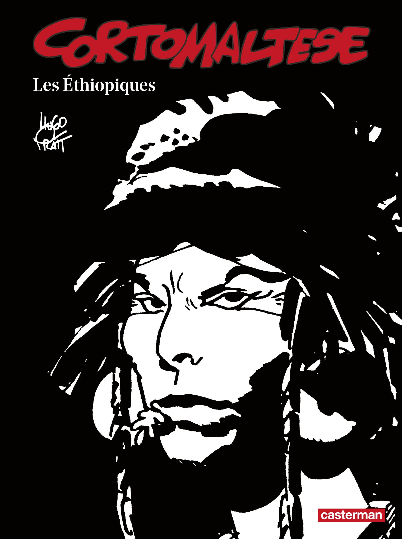 Corto Maltese (Tome 5) - Les Éthiopiques (édition enrichie noir et blanc)