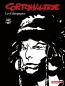 Corto Maltese (Tome 5) - Les ?thiopiques (?dition enrichie noir et blanc)
