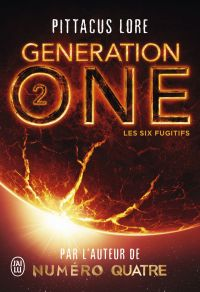 Generation One - (Tome 2) -...