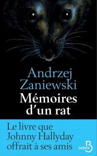 Mémoires d'un rat (Nouv. éd.) | Zaniewski, Andrzej