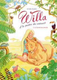 Willa et la passion des ani...