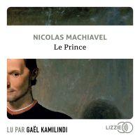 Image de couverture (Le Prince)