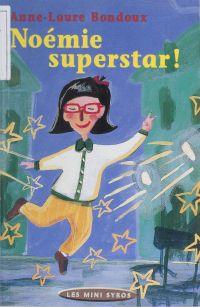 Noémie superstar