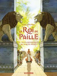 Le Roi de Paille - tome 2 -...