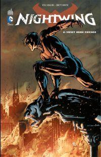 Nightwing - Volume 4 - Swee...