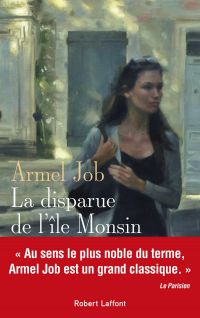 La Disparue de l'île Monsin | JOB, Armel. Auteur