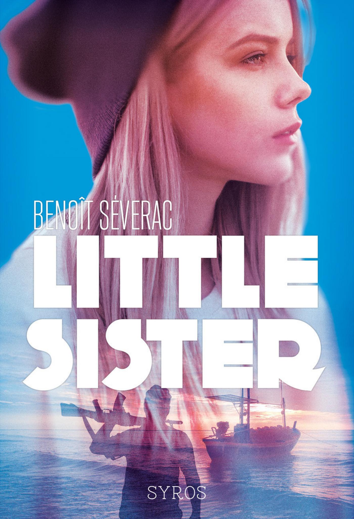 Little Sister | Séverac, Benoit