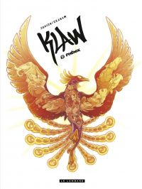 Klaw - tome 12 - Phénix