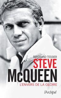 Image de couverture (Steve McQueen - L'envers de la gloire)