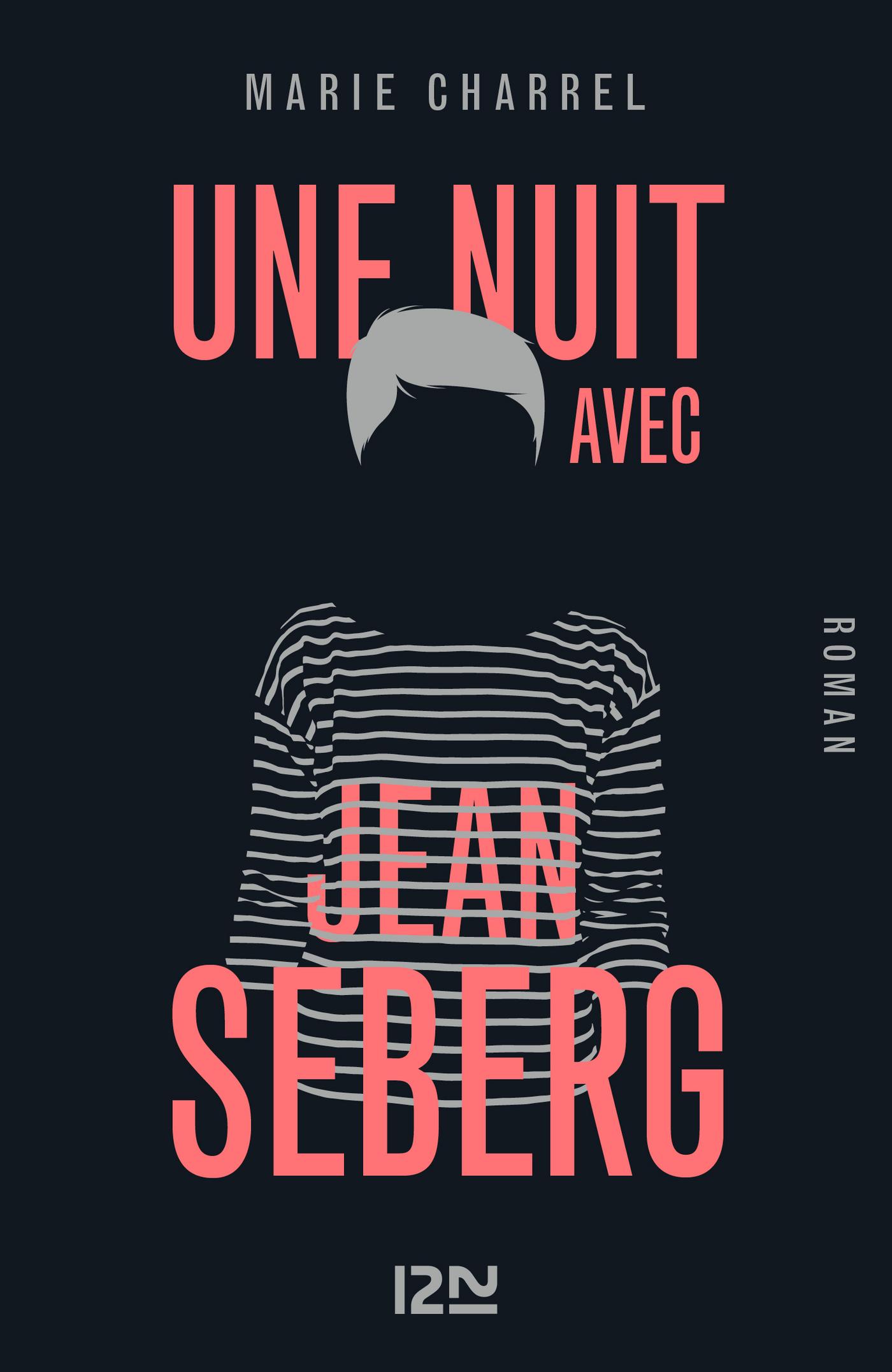 Une nuit avec Jean Seberg | CHARREL, Marie