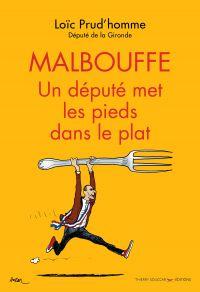 Malbouffe : un député met l...