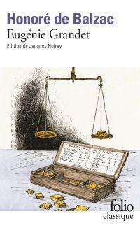 Eugénie Grandet (Edition enrichie) | Balzac, Honoré de. Auteur