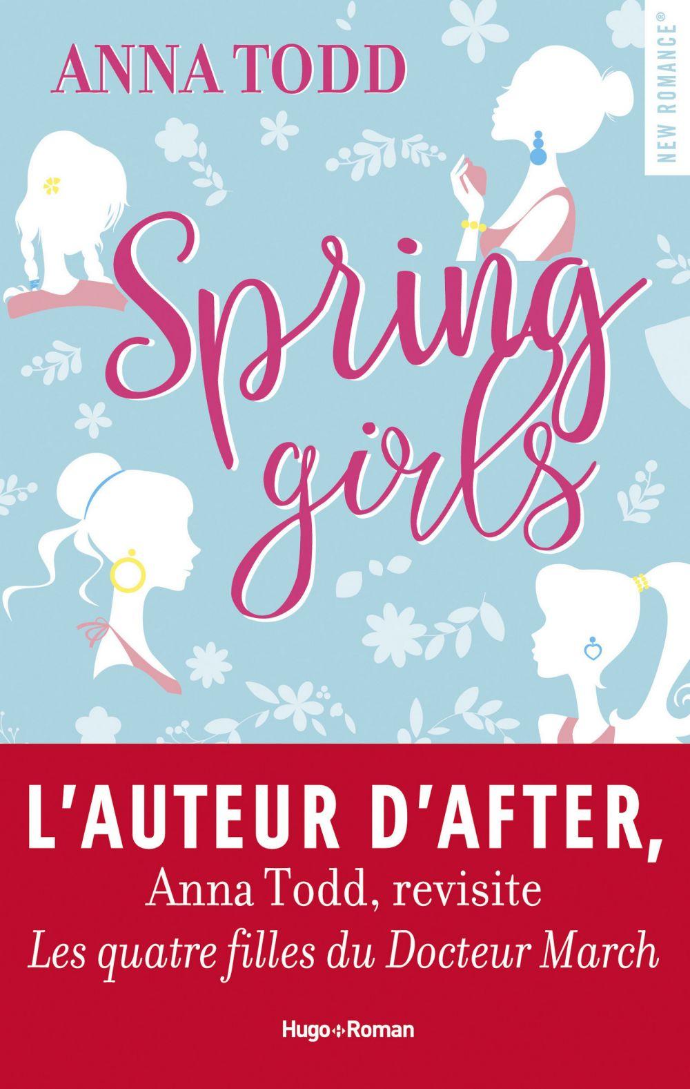Spring girls |