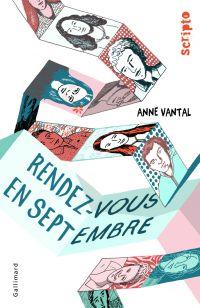 Rendez-vous en septembre | Martin, Sandrine. Illustrateur