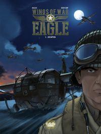Wings of War Eagle - Volume...
