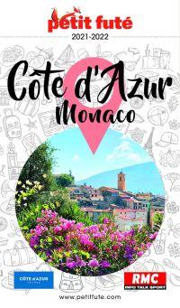 CÔTE D'AZUR - MONACO 2021 P...