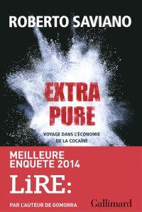 Extra pure. Voyage dans l'économie de la cocaïne