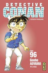 Détective Conan - Tome 96