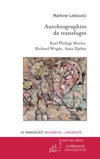Autobiographies de transfuges