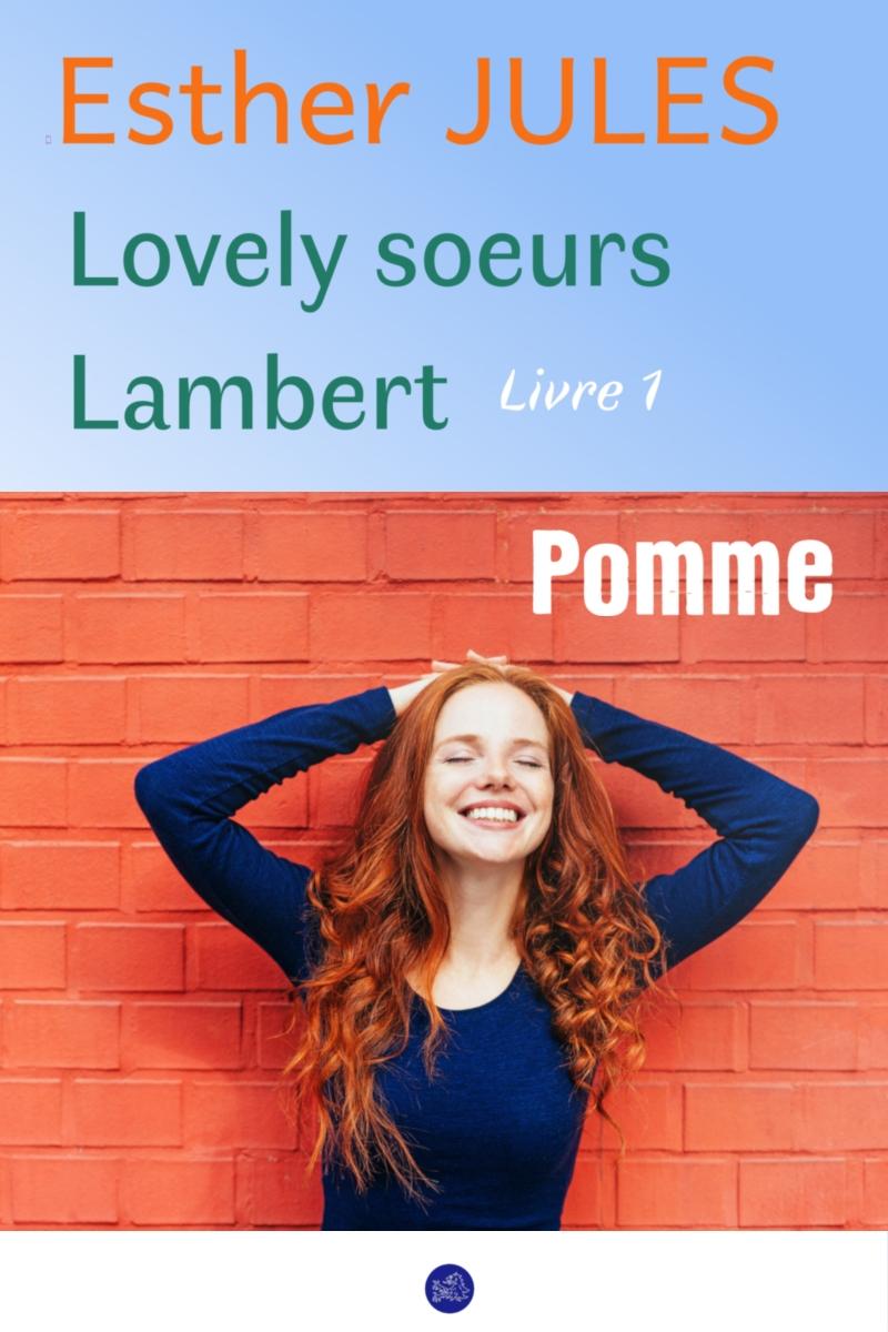 Pomme - Lovely soeurs Lambe...