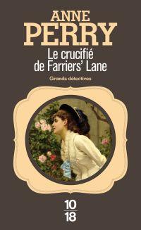 Le crucifié de Farriers' Lane