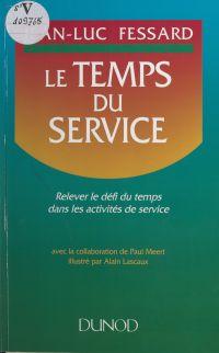 Le temps du service